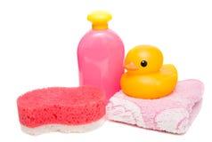 πετσέτα Στοκ εικόνα με δικαίωμα ελεύθερης χρήσης