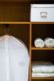 πετσέτες ενδυμάτων στοκ φωτογραφία με δικαίωμα ελεύθερης χρήσης