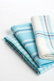 πετσέτες κουζινών Στοκ φωτογραφίες με δικαίωμα ελεύθερης χρήσης