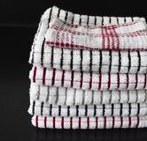 Πετσέτες τσαγιού Στοκ φωτογραφία με δικαίωμα ελεύθερης χρήσης