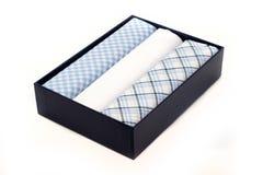 πετσέτες τόξων Στοκ Εικόνα