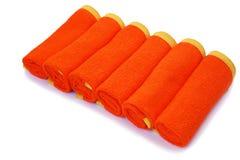 Πετσέτες Στοκ Φωτογραφία