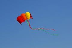 πετώντας ικτίνος Στοκ φωτογραφία με δικαίωμα ελεύθερης χρήσης
