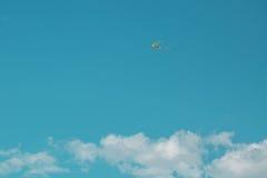 πετώντας ικτίνος Στοκ φωτογραφίες με δικαίωμα ελεύθερης χρήσης