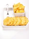 πεύκο μήλων Στοκ εικόνα με δικαίωμα ελεύθερης χρήσης