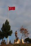 Πεδία μάχες Gallipoli Στοκ φωτογραφία με δικαίωμα ελεύθερης χρήσης