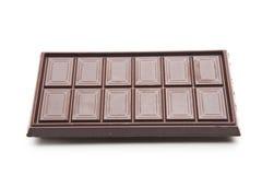 πεδίο βάθους σοκολάτας ράβδων ρηχό Στοκ φωτογραφία με δικαίωμα ελεύθερης χρήσης