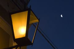 πηγές φωτός Στοκ φωτογραφία με δικαίωμα ελεύθερης χρήσης