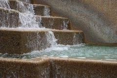 Πηγή νερού στοκ φωτογραφία με δικαίωμα ελεύθερης χρήσης