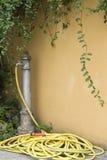 Πηγή στον κήπο Στοκ φωτογραφία με δικαίωμα ελεύθερης χρήσης