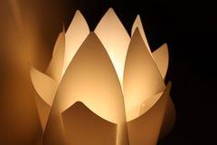 Πηγή φωτός Στοκ εικόνα με δικαίωμα ελεύθερης χρήσης