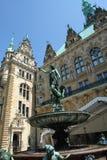 πηγή Στοκ εικόνες με δικαίωμα ελεύθερης χρήσης