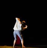 Πηγαίνετε σε έναν χορό ταξίδι-πανεπιστημιουπόλεων Στοκ φωτογραφίες με δικαίωμα ελεύθερης χρήσης