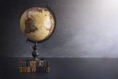Πηγαίνετε σε όλο τον κόσμο και πέστε το Ευαγγέλιο σε όλη τη δημιουργία στοκ εικόνες