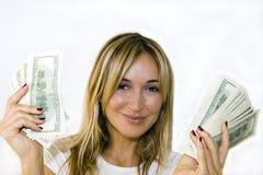 πηγαίνοντας πλούσιες αγ& Στοκ εικόνες με δικαίωμα ελεύθερης χρήσης