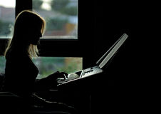 πιάνο μαθημάτων Στοκ Εικόνα