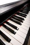 πιάνο πληκτρολογίων Στοκ Εικόνα
