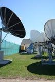 Πιάτα ραδιοφωνικής μετάδοσης Στοκ φωτογραφία με δικαίωμα ελεύθερης χρήσης
