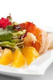 Πιάτο θαλασσινών Στοκ Εικόνα