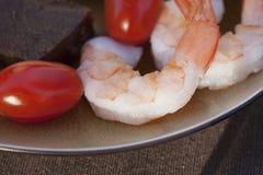 Πιάτο κόμματος των τροφίμων δάχτυλων Στοκ φωτογραφίες με δικαίωμα ελεύθερης χρήσης
