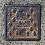 πιάτο πρόσβασης σκουρια&si Στοκ Φωτογραφία