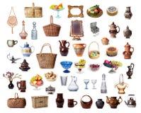 Πιάτο στοιχείων Στοκ φωτογραφία με δικαίωμα ελεύθερης χρήσης