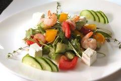 πιάτο τροφίμων νόστιμο Στοκ φωτογραφίες με δικαίωμα ελεύθερης χρήσης
