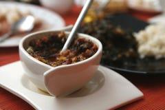 πιάτο τροφίμων στοκ εικόνες με δικαίωμα ελεύθερης χρήσης
