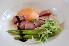 πιάτο τροφίμων Στοκ φωτογραφίες με δικαίωμα ελεύθερης χρήσης