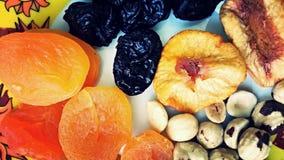 Πιάτο φρούτων Στοκ Εικόνα