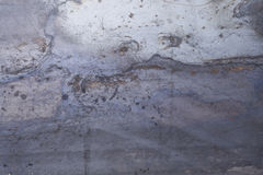 Πιάτο χάλυβα Στοκ φωτογραφία με δικαίωμα ελεύθερης χρήσης