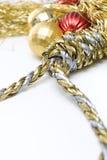 πιέσεις Χριστουγέννων Στοκ φωτογραφία με δικαίωμα ελεύθερης χρήσης
