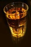 πιείτε το πορτοκάλι Στοκ φωτογραφία με δικαίωμα ελεύθερης χρήσης