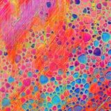 πιθανά προγράμματα Διαδικτύου ανασκόπησης τέχνης που χρησιμοποιούν Στοκ Φωτογραφία
