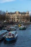 Πιθανότητα Άμστερνταμ του Clifford Στοκ εικόνα με δικαίωμα ελεύθερης χρήσης