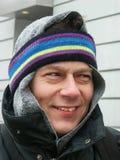 Πικρό κρύο Στοκ Φωτογραφία