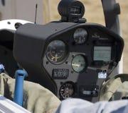 πιλοτήριο Στοκ Εικόνα