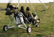 πιλότοι Στοκ εικόνες με δικαίωμα ελεύθερης χρήσης