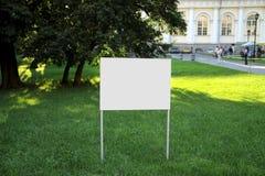 πινακίδα Στοκ Εικόνα