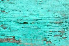 Πινακίδες που χρωματίζονται παλαιές με το χρώμα σημύδων Στοκ Εικόνα