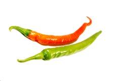 πιπέρια τσίλι στοκ εικόνες με δικαίωμα ελεύθερης χρήσης