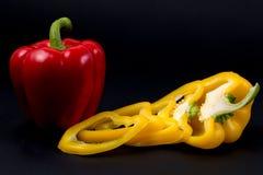 πιπέρια στοκ φωτογραφίες με δικαίωμα ελεύθερης χρήσης
