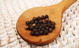πιπέρι σιταριών Στοκ Εικόνες