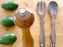 Πιπέρι Gridner rady για τα τρόφιμα στοκ εικόνα