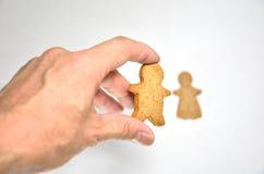 πιπερόριζα μπισκότων στοκ φωτογραφία με δικαίωμα ελεύθερης χρήσης