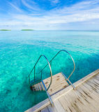 Πισίνα θάλασσας στοκ εικόνες