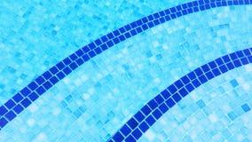 Πισίνα στενό σε επάνω στοκ φωτογραφία με δικαίωμα ελεύθερης χρήσης