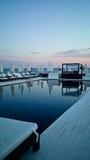 Πισίνα της Νίκαιας Στοκ Εικόνα