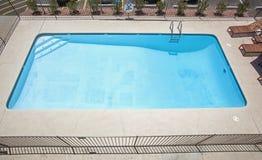 Πισίνα Στοκ φωτογραφίες με δικαίωμα ελεύθερης χρήσης
