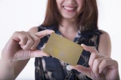 πιστωτική κάρτα στοκ εικόνες με δικαίωμα ελεύθερης χρήσης